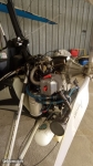 ulm pendulaire airborne outback hks700e à vendre en occasion dans le 77,ulm pendulaire d'occasion,copropriété ulm,acheter un ulm à 3,acheter un ulm a plusieurs,ulm occasion,ulm occasions,vente part d'un ulm pendulaire,partager les frais d'un ulm,petites annonces ulm