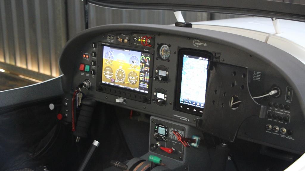 Ulm vente jmb aircraft vl3 evolution 912s belgique ap200916577 ulm occa - Cockpit avion a vendre ...