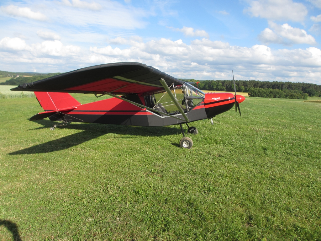 further F Cd B as well Bc Bbe B together with C Abfd Z besides Invader Part Legal Ultralight Aircraft. on rans s4 coyote ultralight