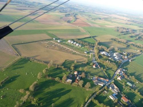 aéro delahaye,verchocq,LF6252,village aéronautique,airpark,air villa,résidence aéronautique