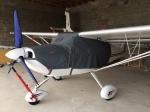ulm multiaxe aeropro eurofox rotax 100cv à vendre sur perpignan,ulm occasion,ulm occasions,vente multiaxe d'occasion,ulm 3 axes récent à vendre en occasion,